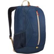 Case Logic Ibira - Laptop Rugzak - 15.6 inch / Blauw