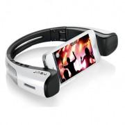 Altavoz Portátil Nevir NVR-826 STBS Blanco Bluetooth 8W