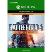Battlefield 4 : Premium Edition (Xbox One) Xbox Live Key GLOBAL