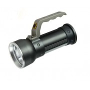 Lanterna Profesionala Vanatoare SF47 800 Lumeni Putere 20W Acumulatori Inclusi