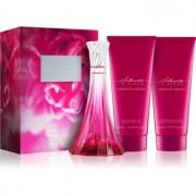 Christian Siriano Silhouette In Bloom lote de regalo I. eau de parfum 100 ml + leche corporal 200 ml + gel de ducha 200 ml