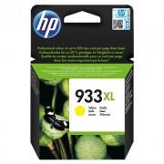 HP Cartuccia originale inchiostro giallo ad alta capacità 933XL