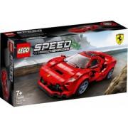 LEGO Speed Champions - Ferarri F8 Tributo 76895