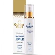 Golden Pearl WHITENING FACIAL TONER FOR BRIGHTER FRESH SKIN 150ml (Paclk Of 1)