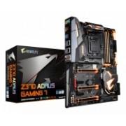 Tarjeta Madre AORUS ATX Z370 Gaming 7, S-1151, Intel Z370, HDMI, USB 3.0, 64 GB DDR4 paa Intel ― Compatibles solo para 8va Generación