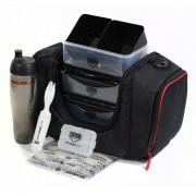 Lonchera Fit Bag Bull One Max Termica con accesorios Gym