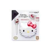 Big Ben - Case Oficial Hello Kitty Nintendo Para Game Cards Ds 3ds
