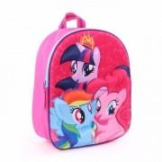 My little pony 3D schooltas voor meisjes