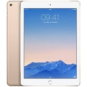 "Apple iPad Air 2nd Gen (A1567) 9.7"" 64GB - Oro, Libre C"