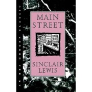 Main Street, Hardcover/Sinclair Lewis