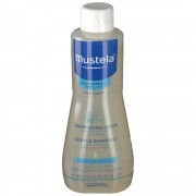 mustela® bébé Sanftes Shampoo für normale Haut
