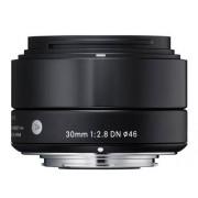 Sigma 30mm f/2.8 DN ART para Olympus