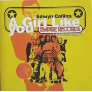 Edwyn Collins - A Girl Like You/Cd-5 - Preis vom 02.04.2020 04:56:21 h