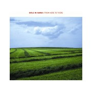 Girls In Hawaii - From Here To There CD