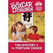 The Mystery in the Fortune Cookie, Paperback