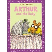 Arthur and the Baby, Paperback