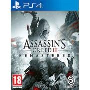 Assassin`s Creed 3/III Remastered