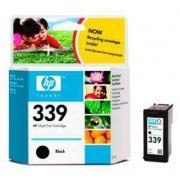 Cartridge HP No.339 C8767EE black, 21ml DJ5740/8150/8450/8700/8750/2610/2710