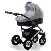 Комбинирана бебешка количка Dizain Baby Viola 2 в 1