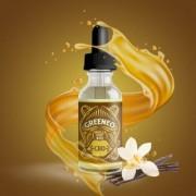 Greeneo E-liquide CBD Vanilla Puff au gout de Vanille (Greeneo)