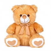 Ultra Angel Teddy Soft Toy 15 Inches - Brown