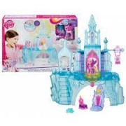 Hasbro My Little Pony Il Castello di Cristallo