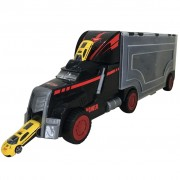 Gear2Play Super Truck with Die-cast Cars TR50011