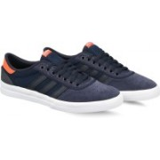 ADIDAS ORIGINALS LUCAS PREMIERE Sneakers For Men(Grey)