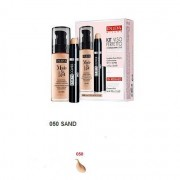 Pupa Kit Viso Perfetto Made to Last n. 050 sand - pelli medio scure