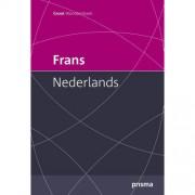 Prisma groot woordenboek Frans-Nederlands - Francine Melka