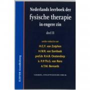 Nederlands leerboek der fysische therapie in