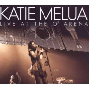 Katie Melua - Live at the O2 Arena (0802987014922) (1 CD)