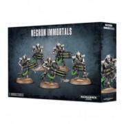 Warhammer 40.000 - Necron Immortals