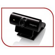Вебкамера Creative Live! Cam Sync HD Black VF0770
