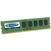 Memorie server Integral ECC UDIMM 4GB DDR3 1333 MHz CL9 R2 Unbuffered