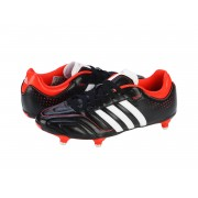 Ghete fotbal Adidas 11 Questra SG black-red-white