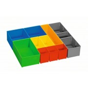 10-delni set uložnih kutija za i-BOXX 72 Professional Bosch