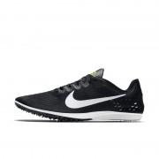 Chaussure de course longue distanceà pointes mixte Nike Zoom Matumbo 3 - Noir