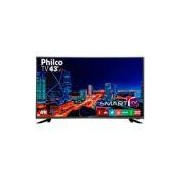 Smart TV 43´ Philco 4k - PTV43F61DSWNT