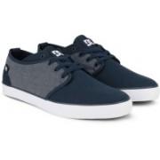 DC STUDIO 2 TX SE M SHOE Sneakers For Men(Navy)