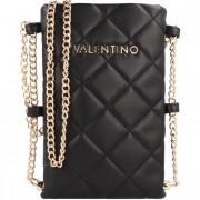 Valentino by Mario Valentino Ocarina Smartphone Hoes 13 cm nero