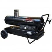 Generator de aer cald pe motorina cu ardere indirecta ZOBO ZB-H100, 30 kW