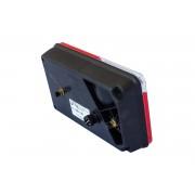 Fanale posteriore Aspöck Multipoint V LED destro