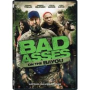 Bad Ass 3 Bad Asses on the Bayou DVD 2015