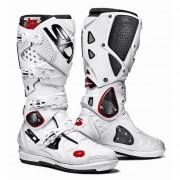 Sidi Crosslaarzen Crossfire 2 SRS White/White 669
