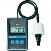 Greisinger GOX 100 oxigénmérő (121501)