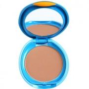 Shiseido Sun Foundation maquillaje compacto resistente al agua SPF 30 tono Dark Ivory 12 g