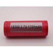 Acumulator Sanyo MR18500, 3.7V Li-ion 1700mAh pentru diferite electrocasnice