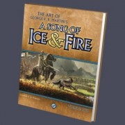 The Art of George R.R. Martin's A Song of Ice & Fire Volume 2