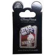 AST Works 2015 Disney Star Wars Mystery Princess Leia Pin New